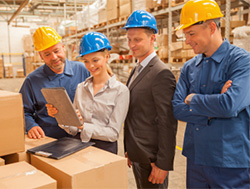 warehouse-meeting